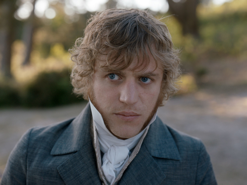 Johnny Flynn in Emma