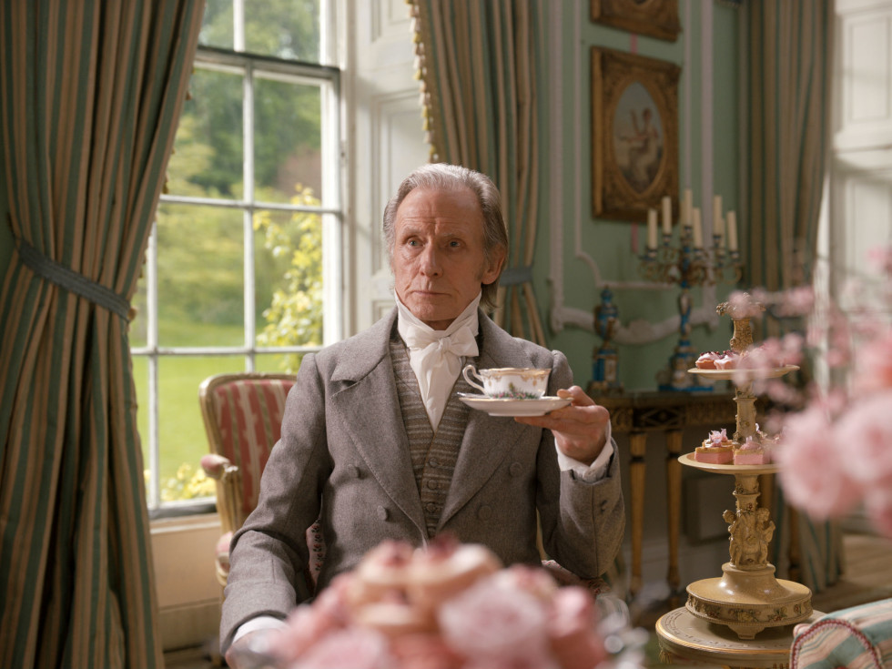 Bill Nighy in Emma