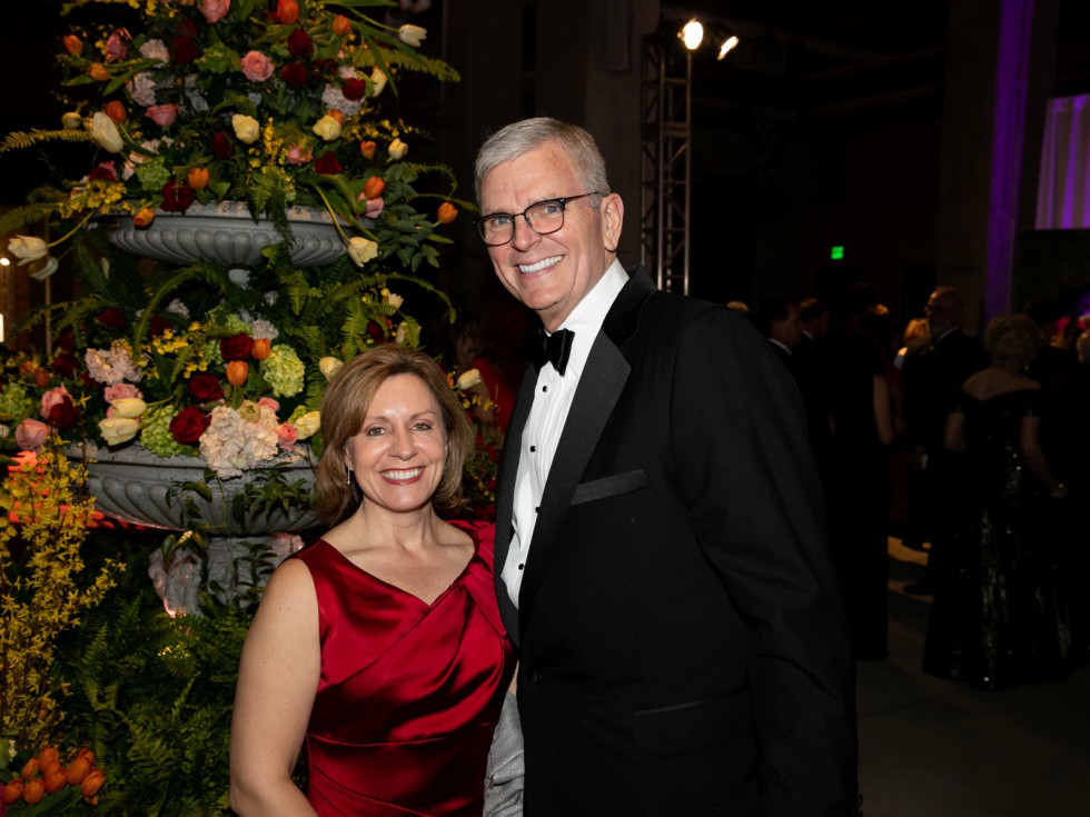 Lara & Jim Newman