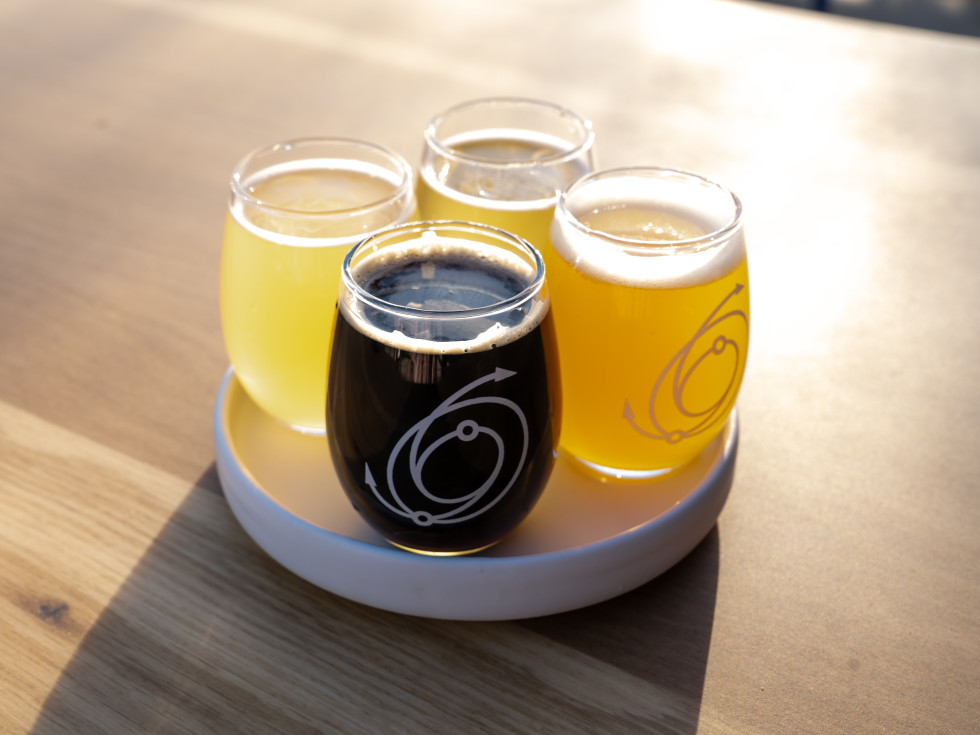 Local Group Brewing Houston