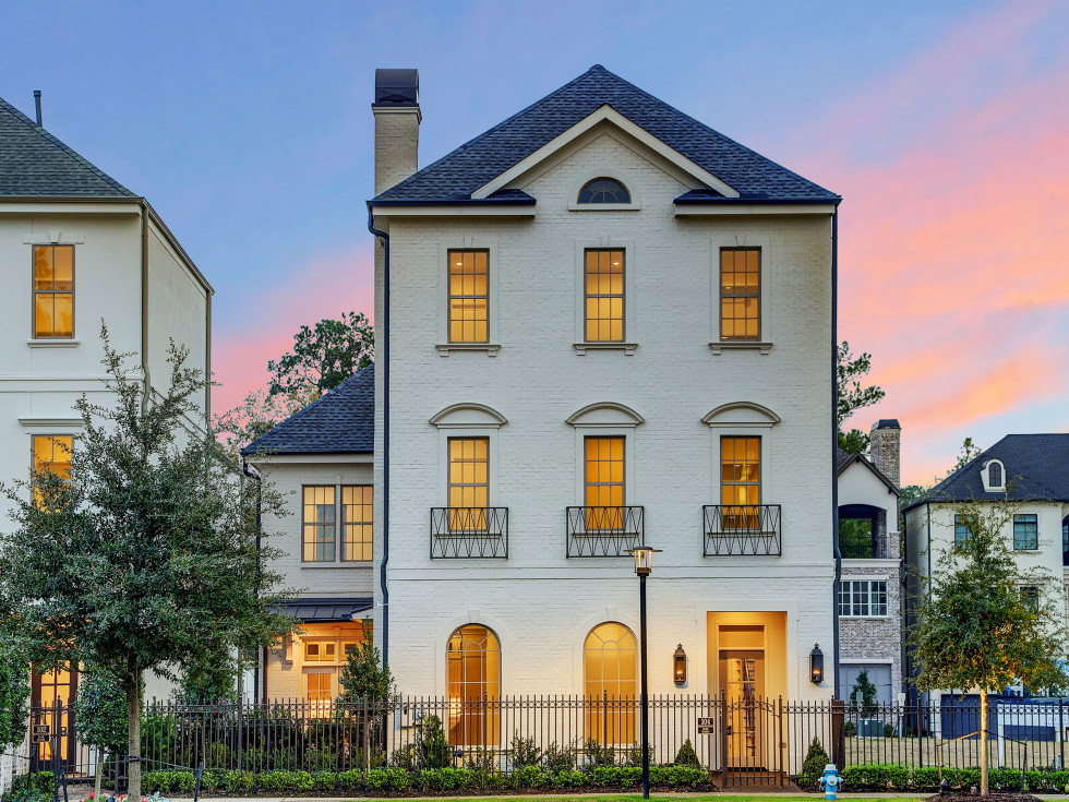 104 Morningview Park Houston house for sale