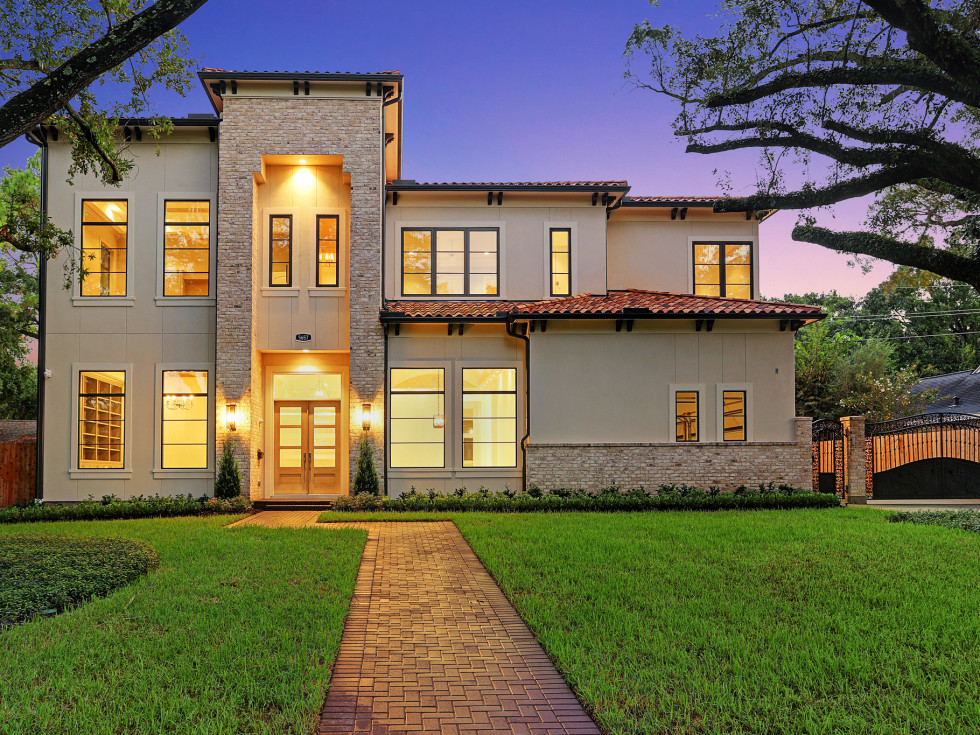 5657 Bayou Glen Houston home for sale
