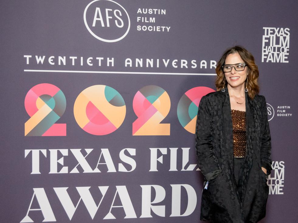 Texas Film Awards 2020 parker posey