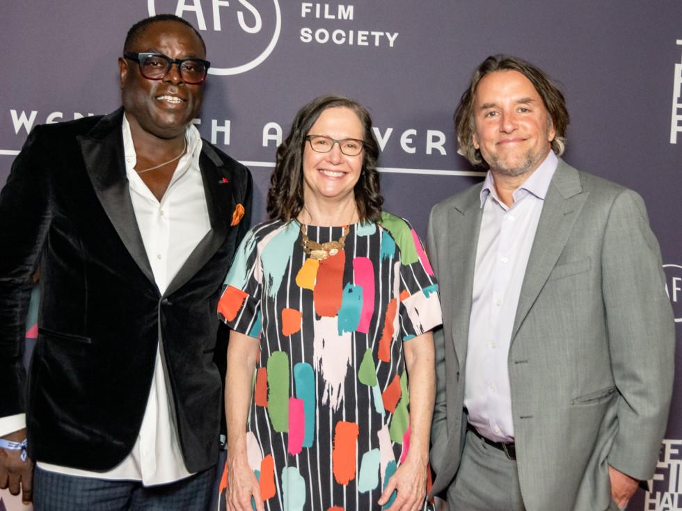 Texas Film Awards 2020
