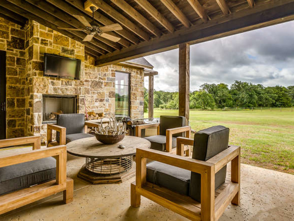 Rafter 28 Ranch