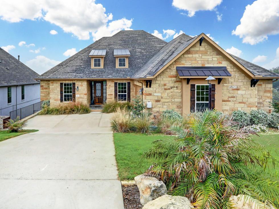 15202 Dorothy Dr Austin home for sale