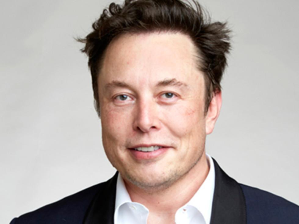 Elon Musk Wikipedia