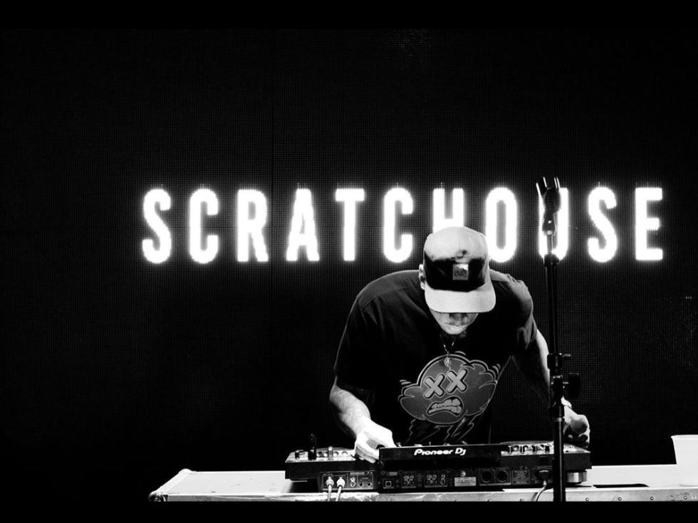 Scratchouse DJ