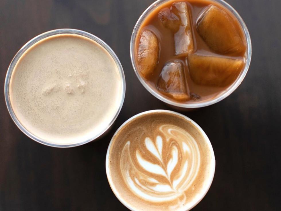 Tenfold Coffee coffee roaster