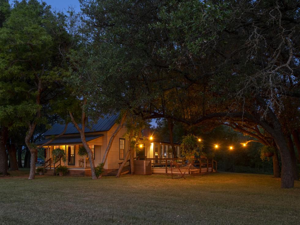 Perini Ranch