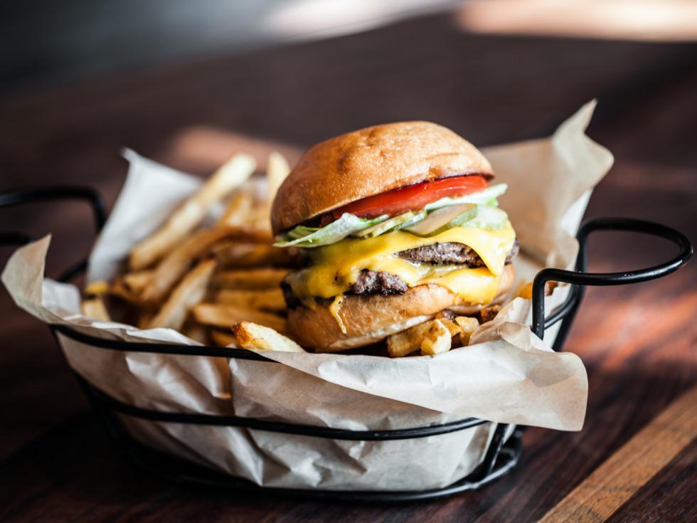 Hay Merchant cease and desist burger