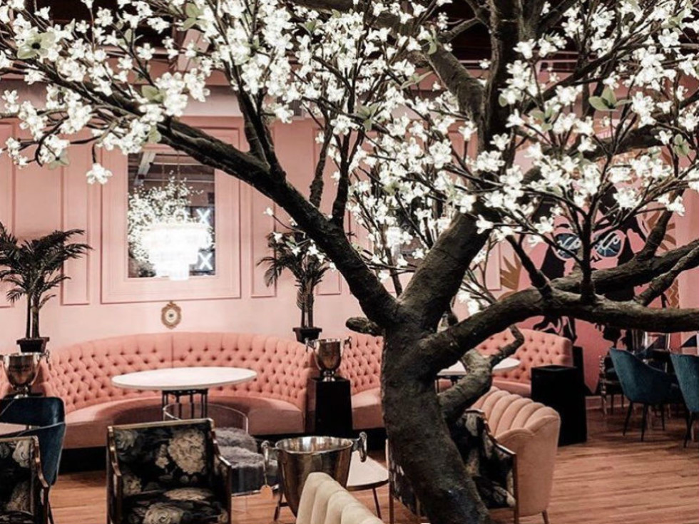 XOXO Dining Room