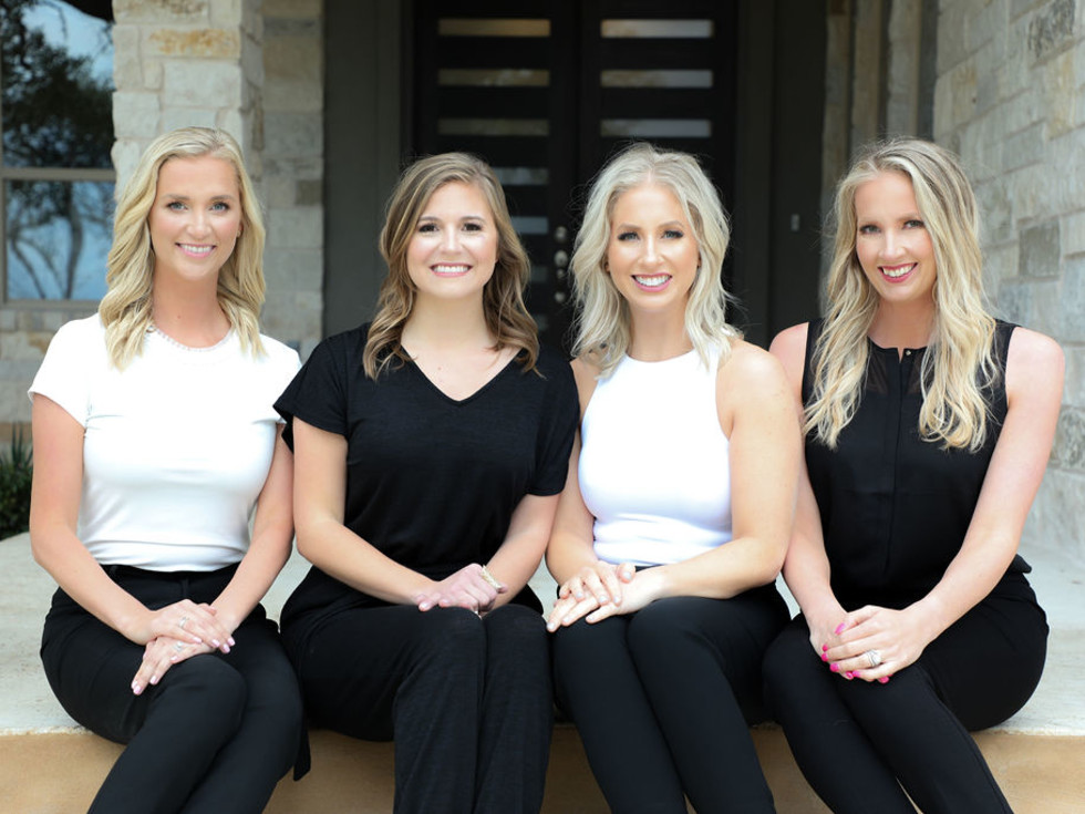 Legacy Real Estate Group team