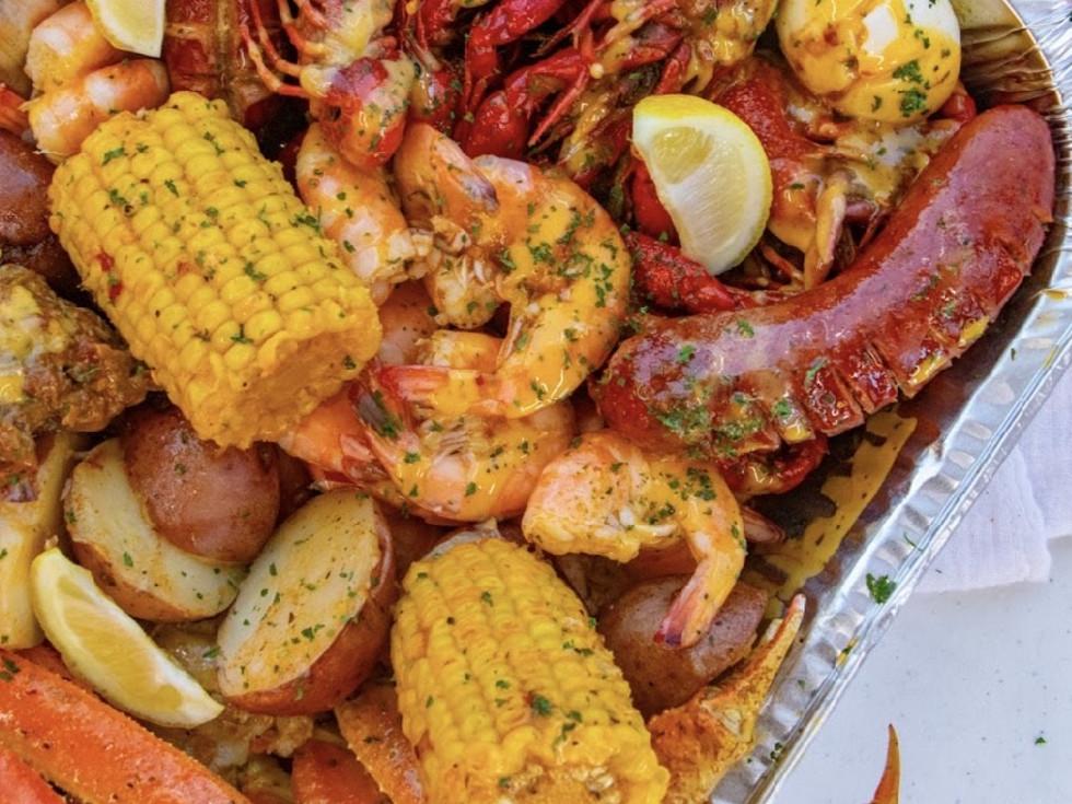 OMG Seafood