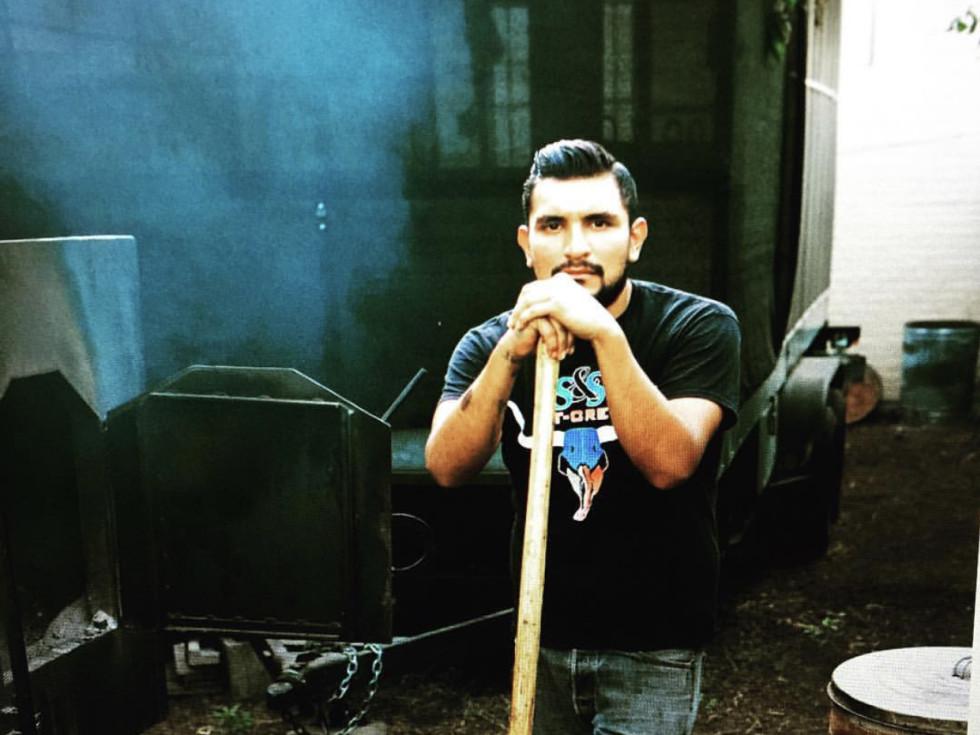 Esaul Ramos 2M Smokehouse