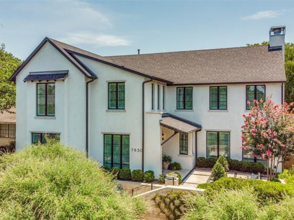 Homes In Dallas Lake Highlands Hit Jaw Dropping New Benchmark Culturemap Dallas