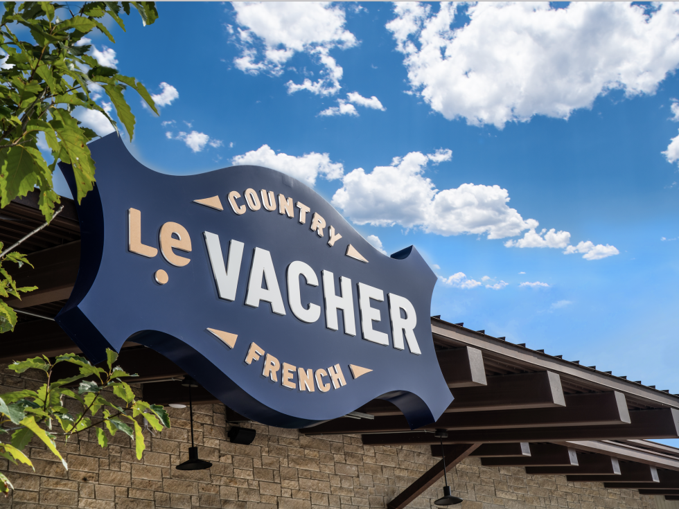 Le Vacher Dripping Springs