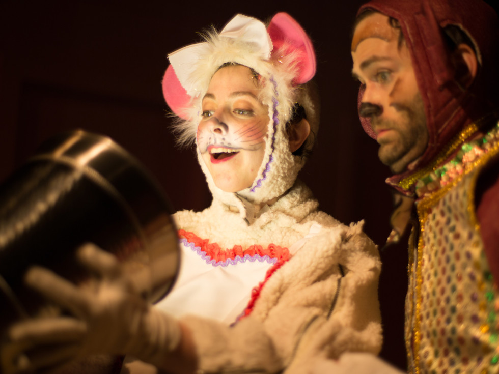 Mousey by Ochre House Theatre