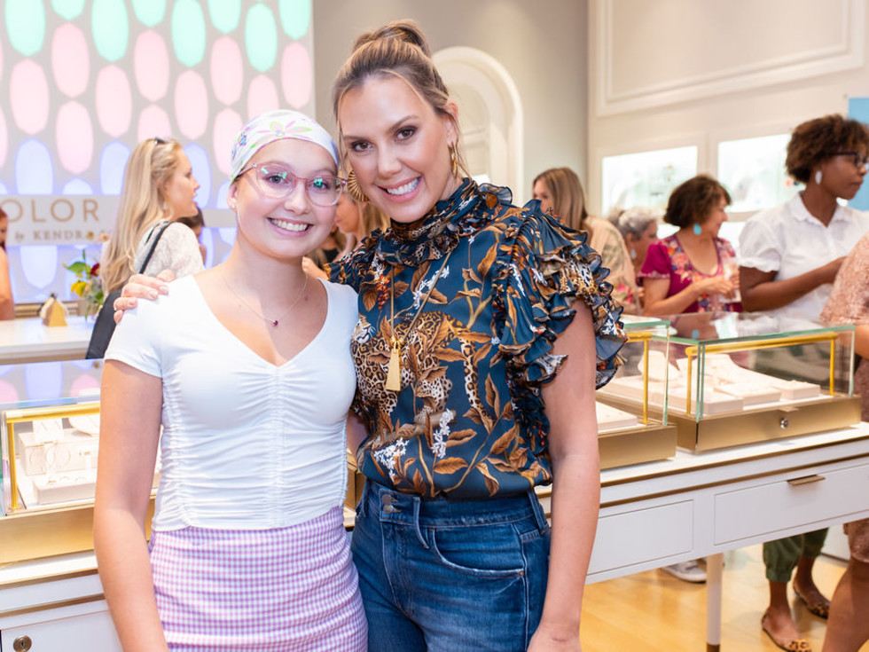 Kendra Scott Celebrates National Nonprofit Day 2020