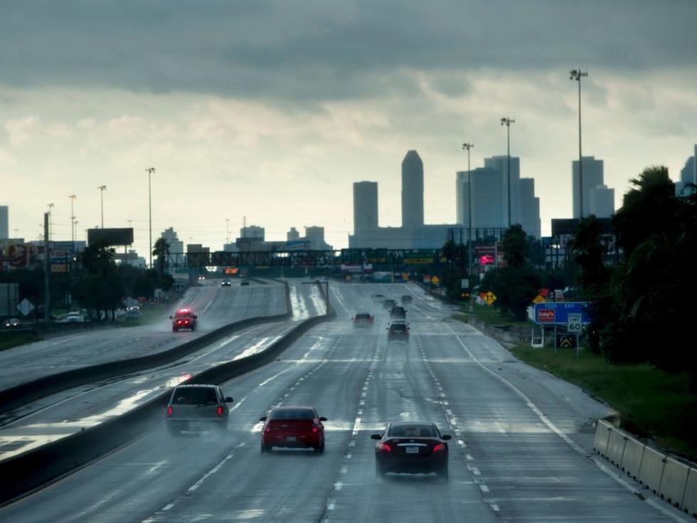 i 45 Houston