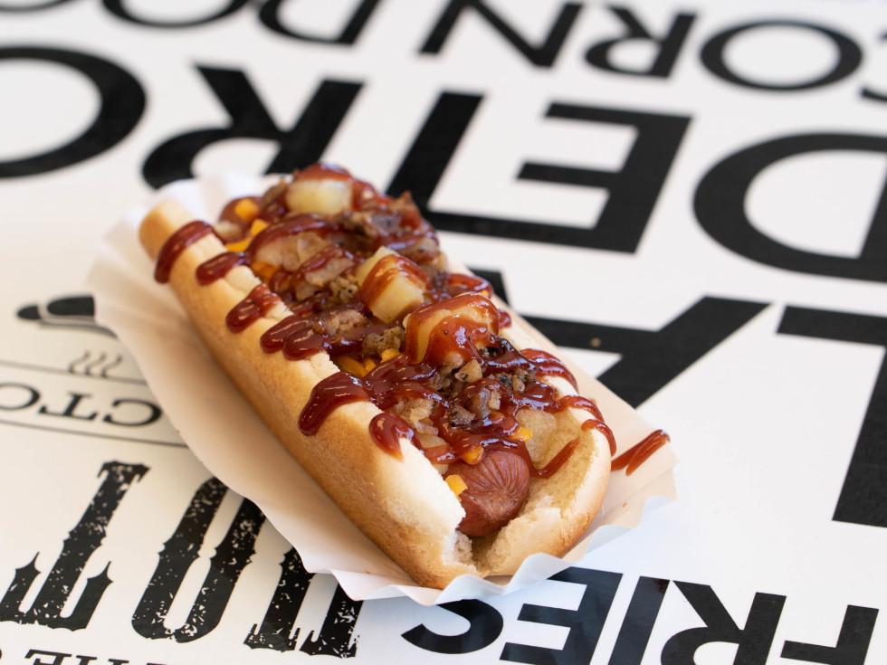 Original Hot Dog Factory