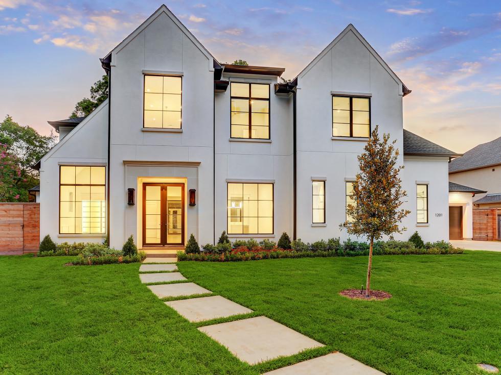 1201 Ben Hur Houston house