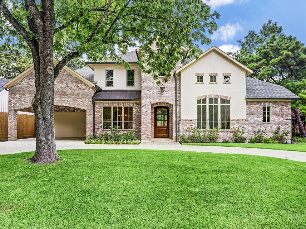 13026 Memorial Houston house