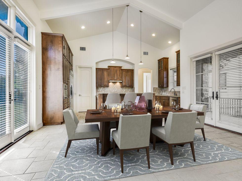 9100 Calera Austin home for sale
