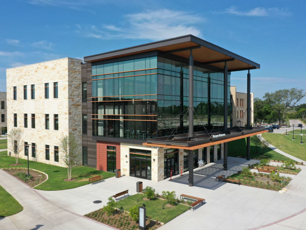Collin College Wylie