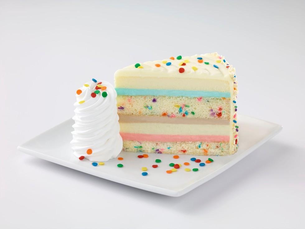 Cheesecake Factory Celebration Cheesecake