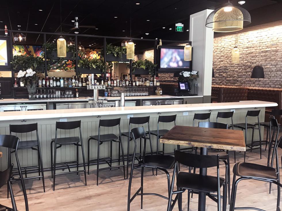 Treebeards Memorial Bar