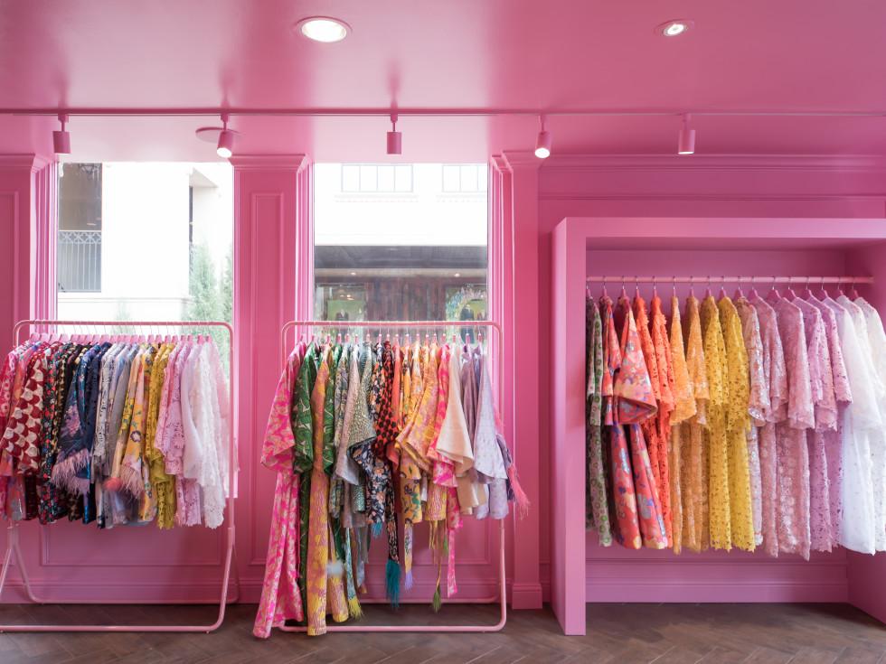 La Vie Style House