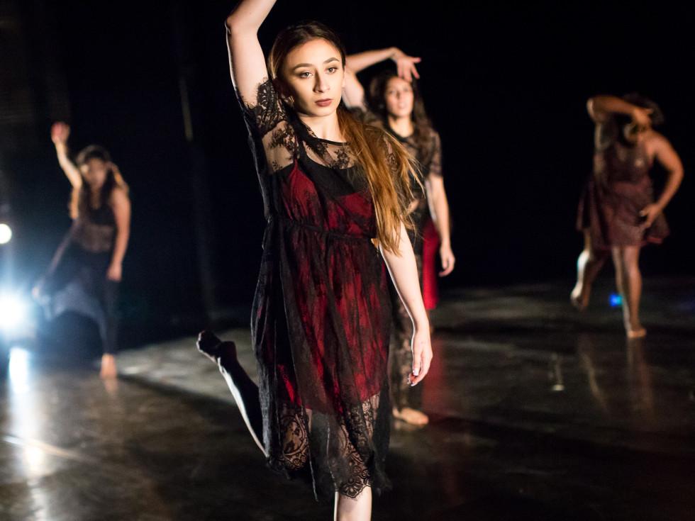 Edgy Houston Arts Festival Showcases City S Most Fringe Performers Culturemap Houston