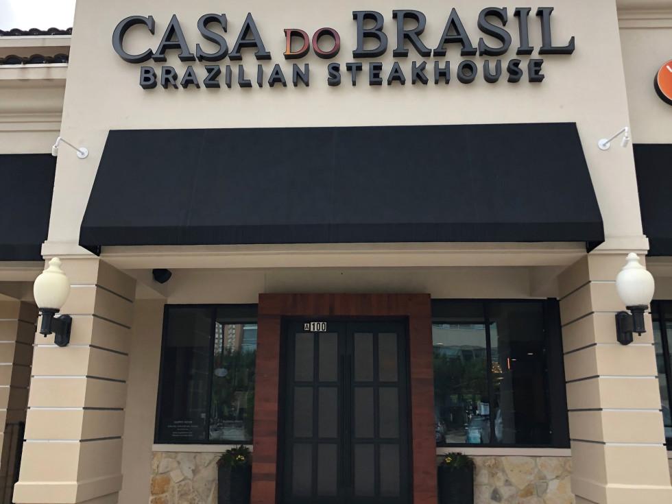 Casa Do Brasil exterior