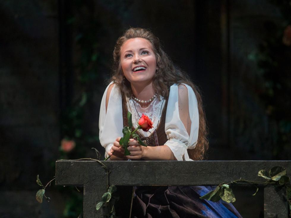 Rigoletto at Austin Opera