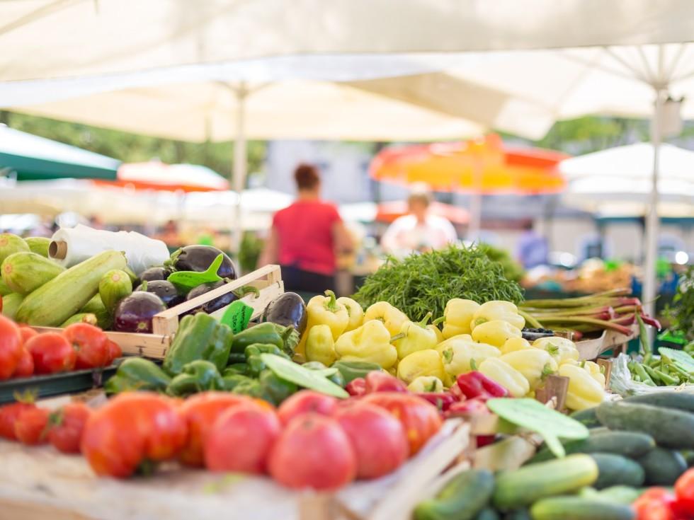 Fall Farmers and Artisan Market