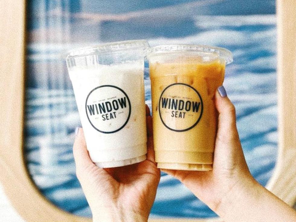 Window Seat coffee