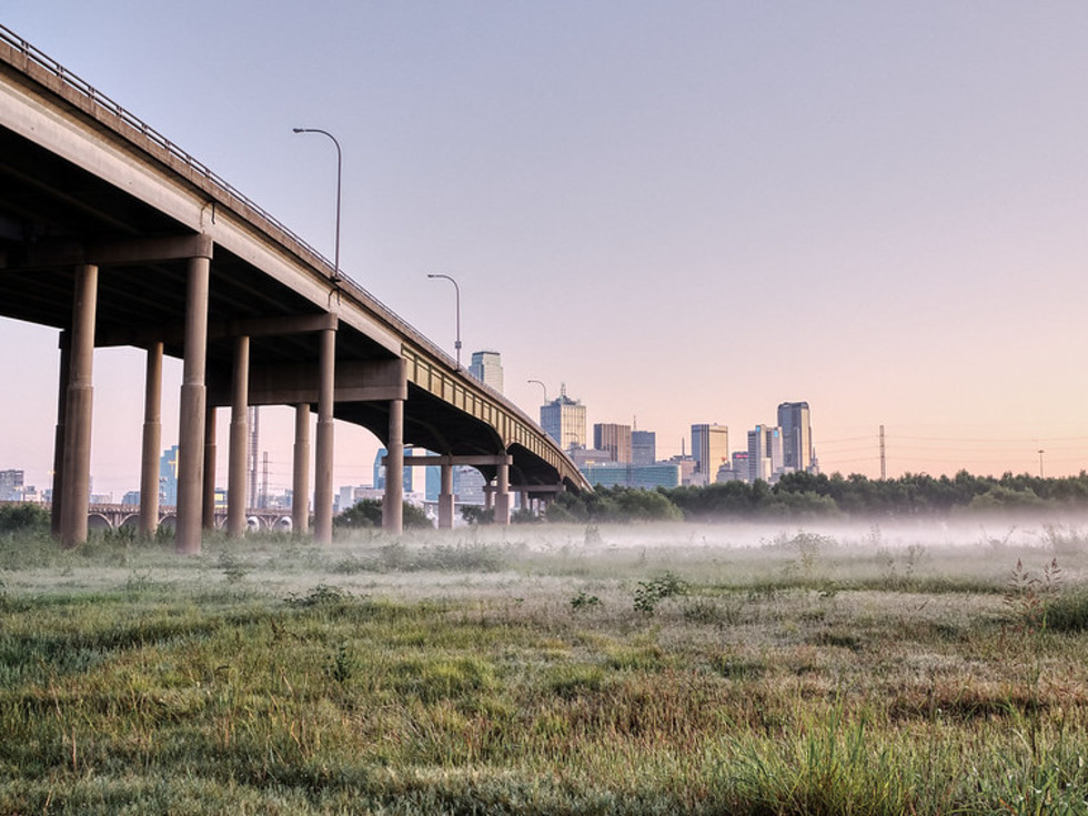 Trinity River photo contest