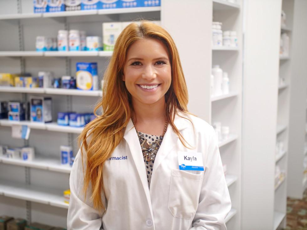 Kroger pharmacist pharmacy