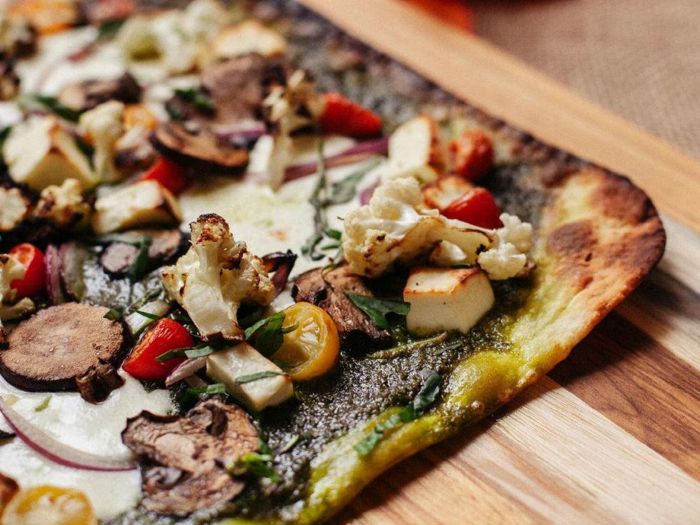Far East Pizza