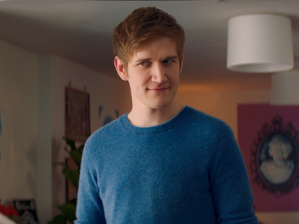 Bo Burnham in Promising Young Woman