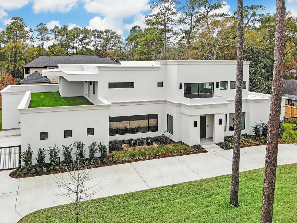 3 Concord Circle Houston house