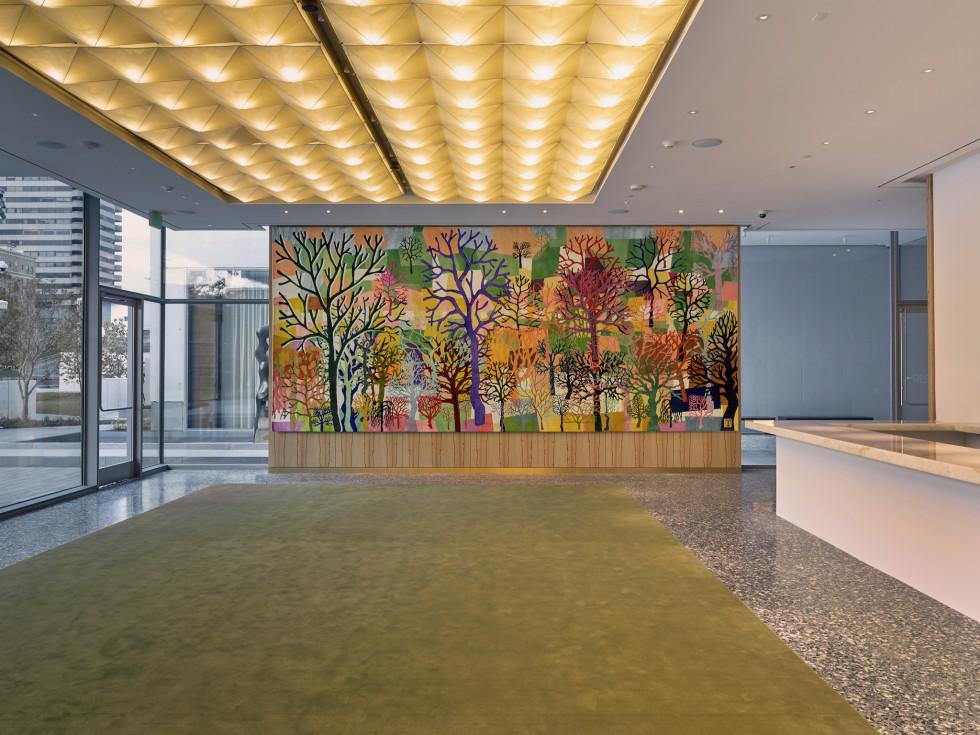MFAH mural