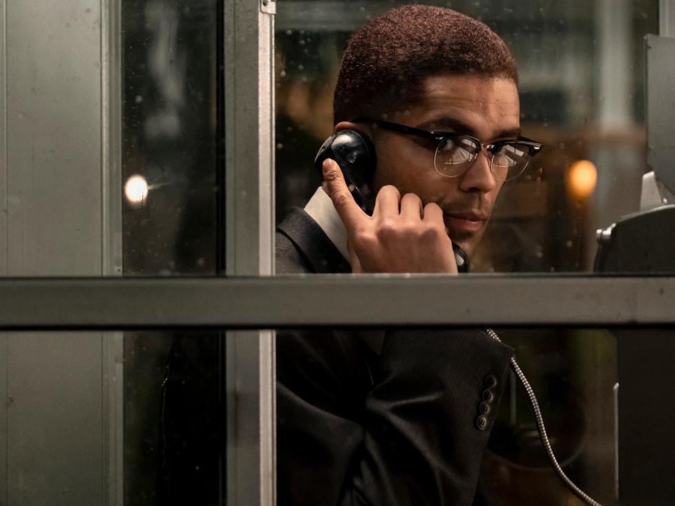 Kingsley Ben-Adir in One Night in Miami...