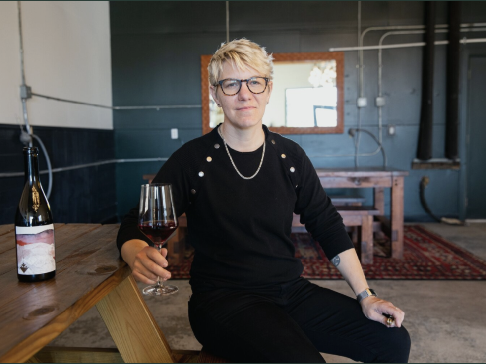 Rae Wilson Wine for the People