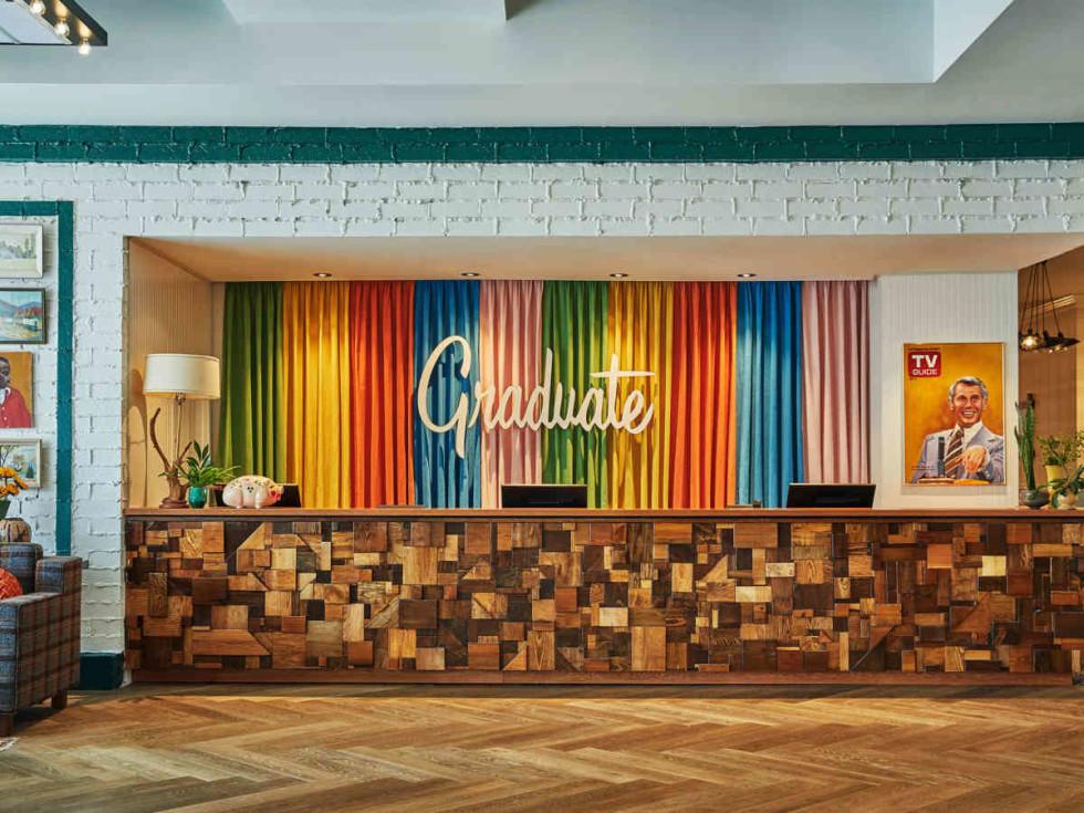 Graduate Hotel