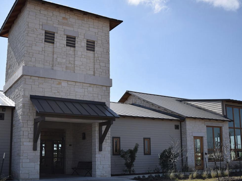 Valley Ranch San Antonio