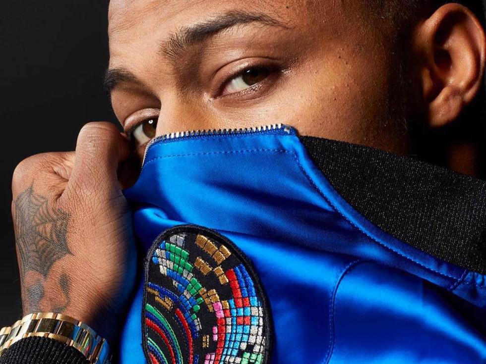 Bow Wow rapper