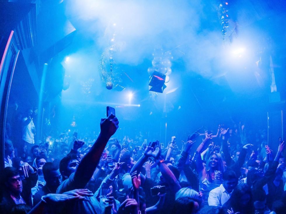 Clé nightclub houston
