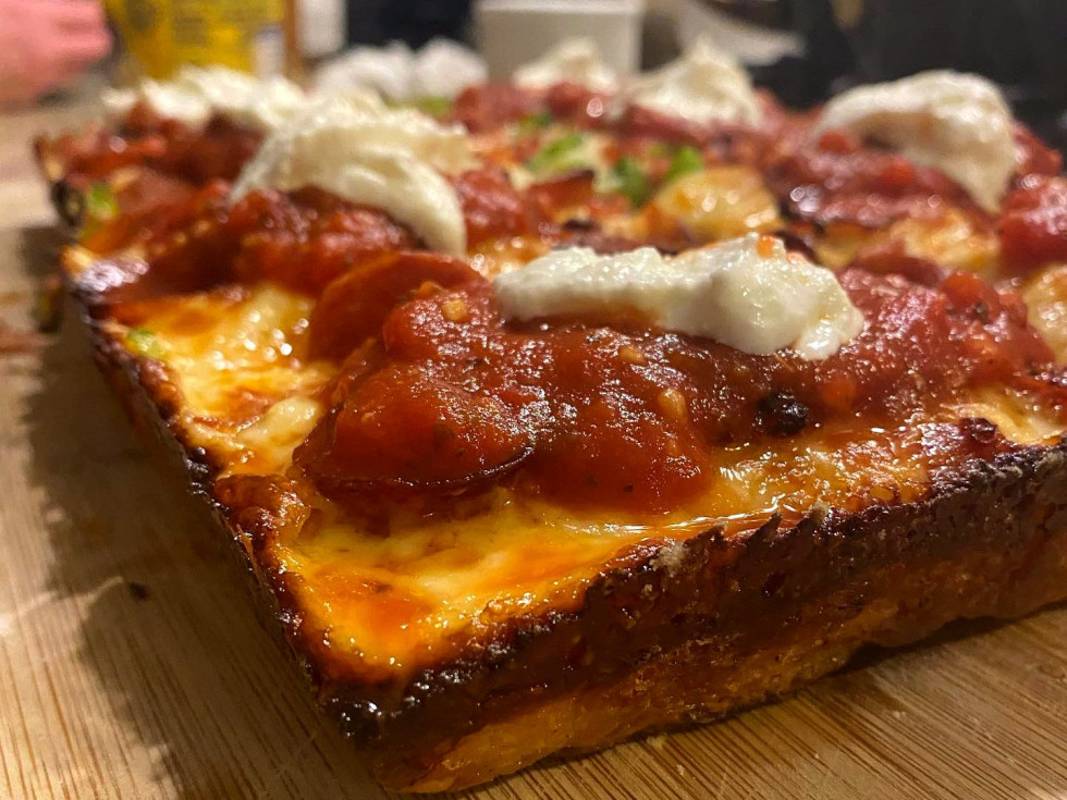 Motor City Pizza